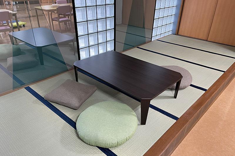 別館お風呂です。